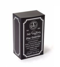 Мыло Taylor of Old Bond Street Mr Taylor Bath Soap 200g