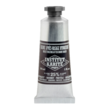 Бальзам после бритья Institut Karite Tube Silver - Moisturizing After Shave Balm 30ml