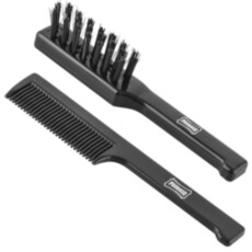 Набор для ухода за бородой и усами Proraso Moustache Comb and Beard Brush Set