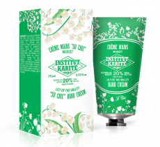 Крем для рук Institut Karite So Chic - Shea Hand Cream Lily of the Valley