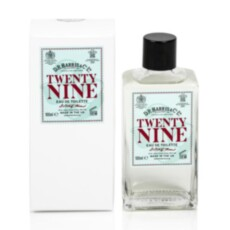 Туалетная вода Twenty Nine Eau de Toilette D R Harris