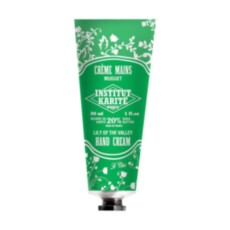 Крем для рук Institut Karite So Chic - Shea Hand Cream Lily of the Valley 30ml