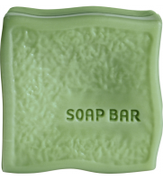 Мыло Green Soap Lava Clay Made by Speick