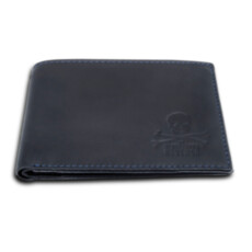 Портмоне кожаное The Bluebeards Revenge Leather Wallet