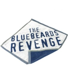 Полотенце The Bluebeards Revenge Flannel
