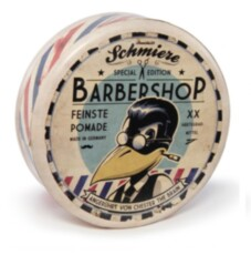 Помада для укладки волос Rumble59 Schmiere Special Edition Barbershop Medium