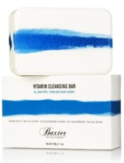 Мыло Baxter of California Vitamin Cleansing Bar Flora and Cassis