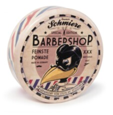 Помада для укладки волос Rumble59 Schmiere Special Edition Barbershop Strong