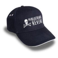 Кепка The Bluebeards Revenge Baseball Cap