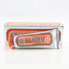 Зубная паста Marvis Ginger Mint Travel Size 25ml