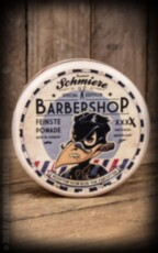 Помада для укладки волос Rumble59 Schmiere Special Edition Barbershop Rock Hard