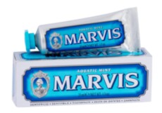 Зубная паста Marvis Aquatic Mint Travel Size 25ml