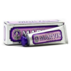 Зубная паста Marvis Jasmin Mint Travel Size 25ml