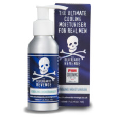 Крем для кожи The Bluebeards Revenge Cooling Moisturiser
