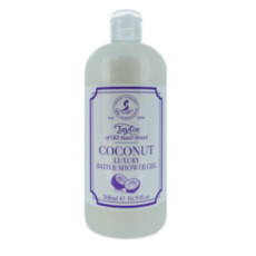 Гель для душа Taylor of Old Bond Street Coconut Bath and Shower gel