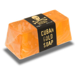 Мыло The Bluebeards Revenge Cuban Gold Soap