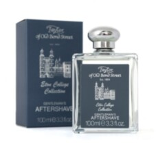 Лосьон после бритья Taylor of Old Bond Street Eton College Collection Gentlemen's Aftershave