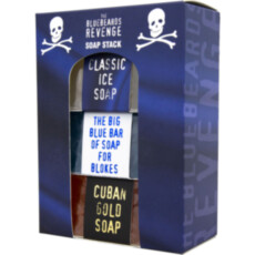 Набор мыла The Bluebeards Revenge Soap Stack Kit