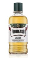 Лосьон после бритья PRORASO Sandalwood, 400 ml