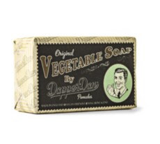 Мыло Dapper Dan Original Vegetable Soap