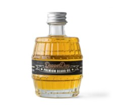 Масло для бороды Dapper Dan Premium Beard Oil