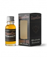 Масло для бороды Dapper Dan Premium Beard Oil 15ml