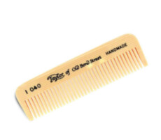 Гребень для усов и бороды Taylor of Old Bond Street Moustache and Beard Comb