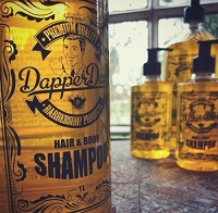 Шампунь Dapper Dan Hair And Body Shampoo 300ml