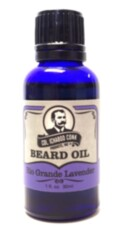 Масло для бороды Col Conk Natural Beard Oil Rio Grande Lavender