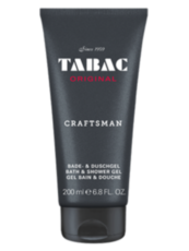 Гель для душа и ванны Tabac Original Craftsman Bath and Shower Gel 200ml