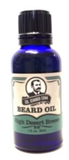 Масло для бороды Col Conk Natural Beard Oil High Desert Breeze