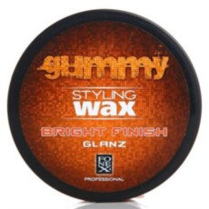Воск для укладки волос FONEX Gummy Styling Wax Bright Finish Glanz