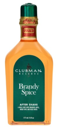 Лосьон после бритья Clubman Pinaud Reserve Brandy Spice After Shave Lotion 177ml купить в интернет-магазине Mr. Greys