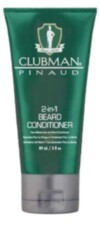 Крем-кондиционер для бороды Clubman Pinaud 2 in 1 Beard Conditioner and Facial Moisturizer