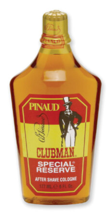 Одеколон Clubman Pinaud Special Reserve After Shave Cologne 177ml купить в интернет-магазине Mr. Greys