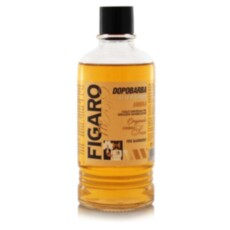 Лосьон после бритья Figaro Amber Aftershave Splash 400ml