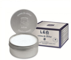 Крем для бритья LEA Classic Shaving Cream in Jar 150gr