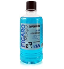 Лосьон после бритья Figaro Monsieur Blue Ice Aftershave Splash 400ml