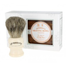 Подарочный набор D R Harris Sandalwood Shaving Gift Set Mahogany