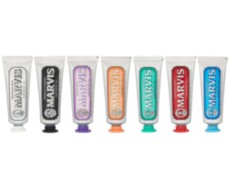 Подарочный набор Marvis Flavour Collection Toothpaste Gift Set
