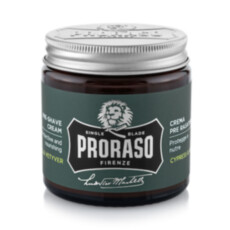 Крем до бритья Proraso Pre Shave Cream Cypress & Vetiver