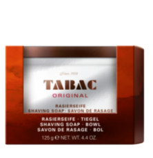 Мыло для бритья в чаше Tabac Original Shaving Soap