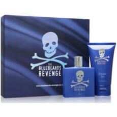 Подарочный набор The Bluebeards Revenge Eau de Toilette & Shower Gel Gift Set