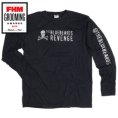 Реглан The Bluebeards Revenge Long Sleeve T-Shirt