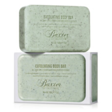 Мыло - скраб  Baxter of California Exfoliating Body Bar