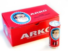 Мыло для бритья Arko Shaving Soap Stick