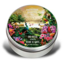 Масло Institut Karite 100% Pure Shea Butter - Jungle Paradise