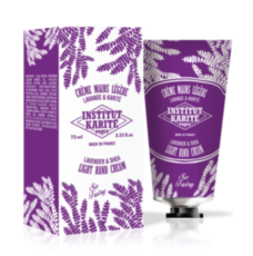 Крем для рук Institut Karite So Fairy - Light Hand Cream Lavender 75ml