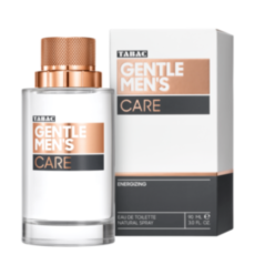 Туалетная вода Tabac Gentle Men's Care Eau de Toilette