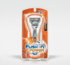 Станок Gillette Fusion Power